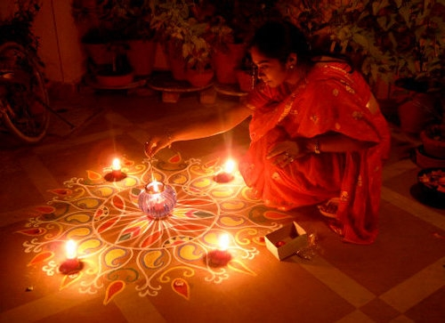 how to get rid of ghosts in hinduism